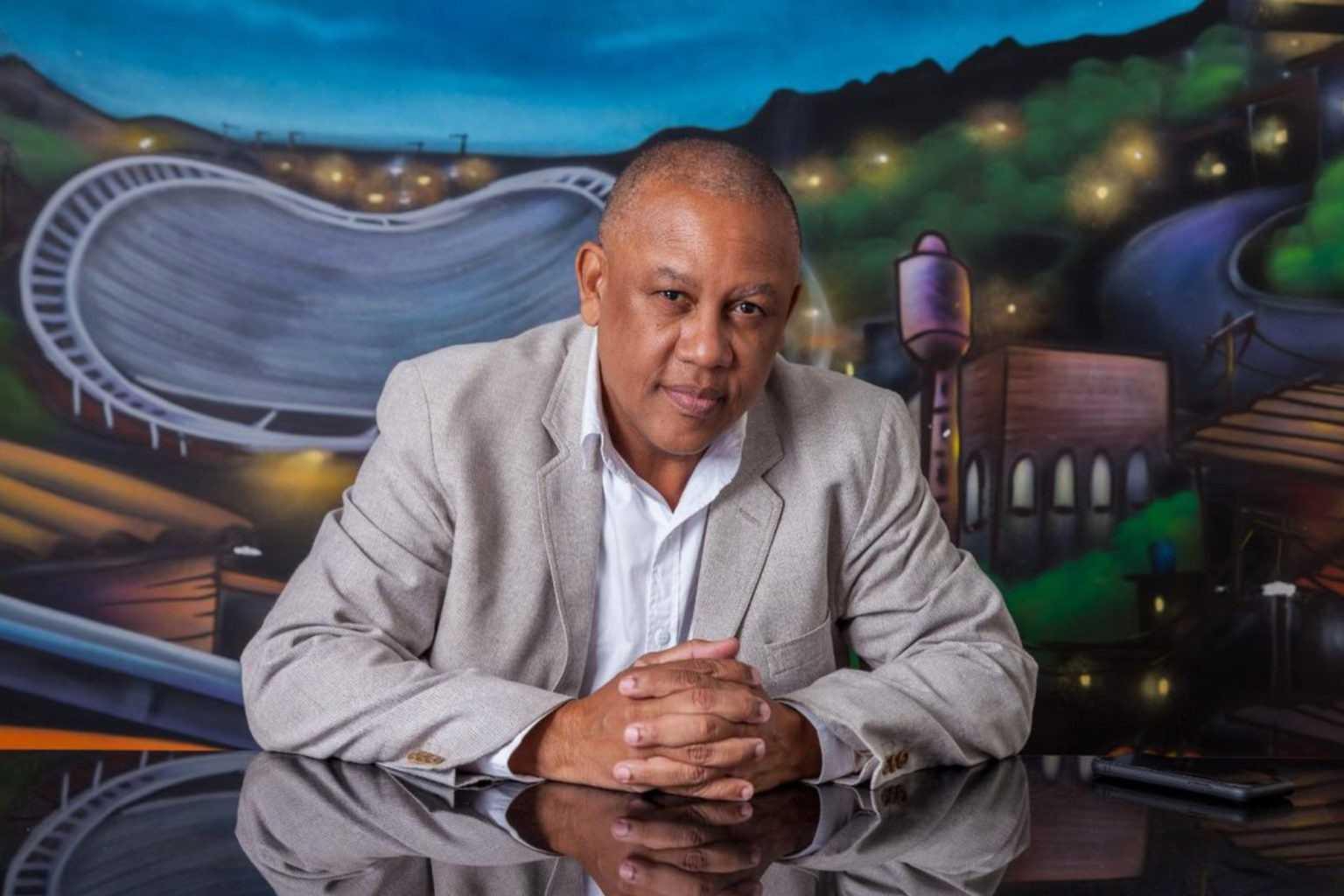 Celso Athayde: Fundador da Central Única das Favela criou a primeira holding social do mundo, grupo que fez p parcerias com empresas como Natura, Rede Globo, Facebook, Light e Mastercard, entre outros. Foto: Divulgação /CUFA