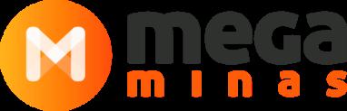 Megaminas logomarca