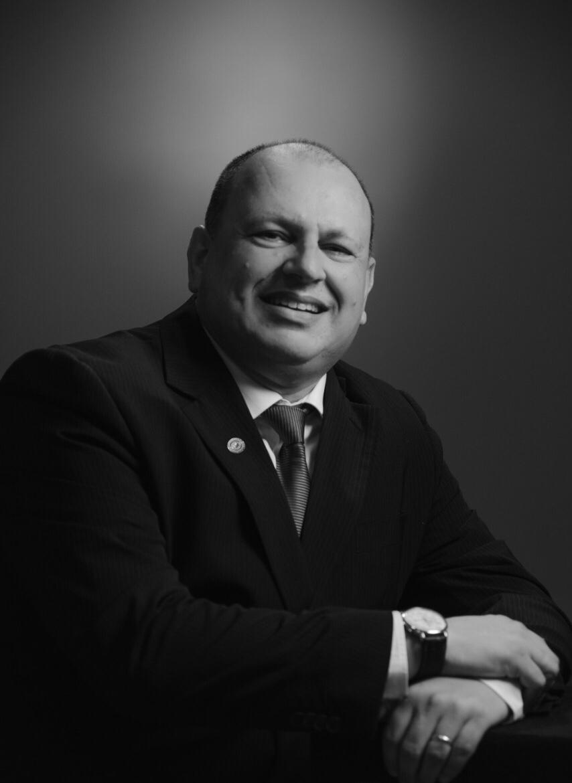 Prof. João Carlos Batista