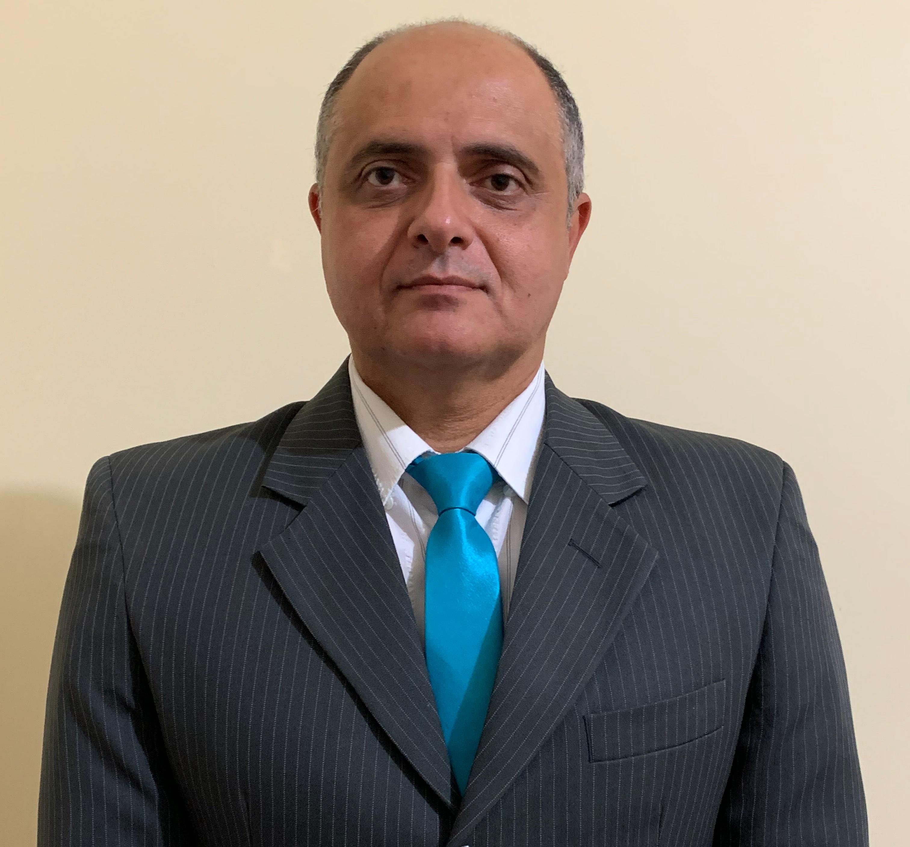 Marco Antonio Rodrigues de Oliveira
